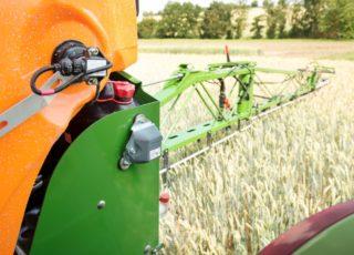 Bosch: soluzioni innovative nel campo dell'attrezzatura agricola