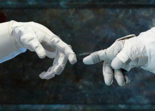 Andrea Signorelli: come gestire un' Intelligenza Artificiale sempre più umana