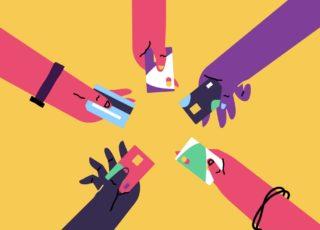 Splittypay salva le amicizie con i pagamenti online di gruppo