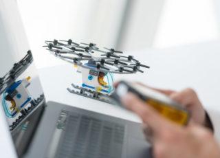 La tecnologia di Bosch insegnerà alle auto a volare