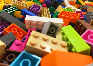 LEGO® SERIOUS PLAY®: sconfiggi la tua bestia