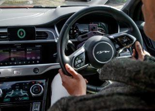 Jaguar Land Rover: l'auto che si adatta all'umore