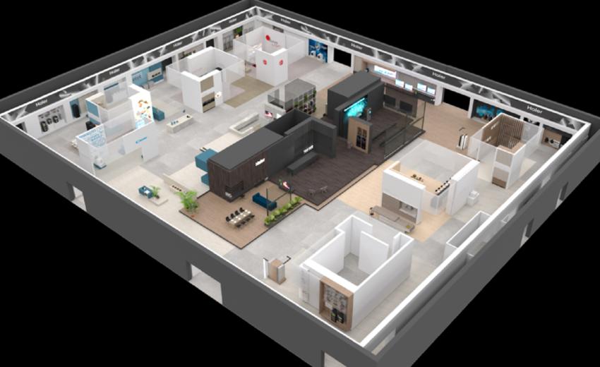 Risultati immagini per ifa 2019 smart home