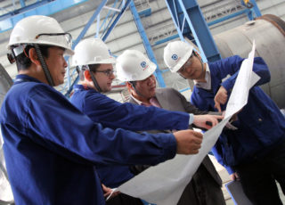 Air Liquide e Sinopec firmano l'intesa per un futuro green