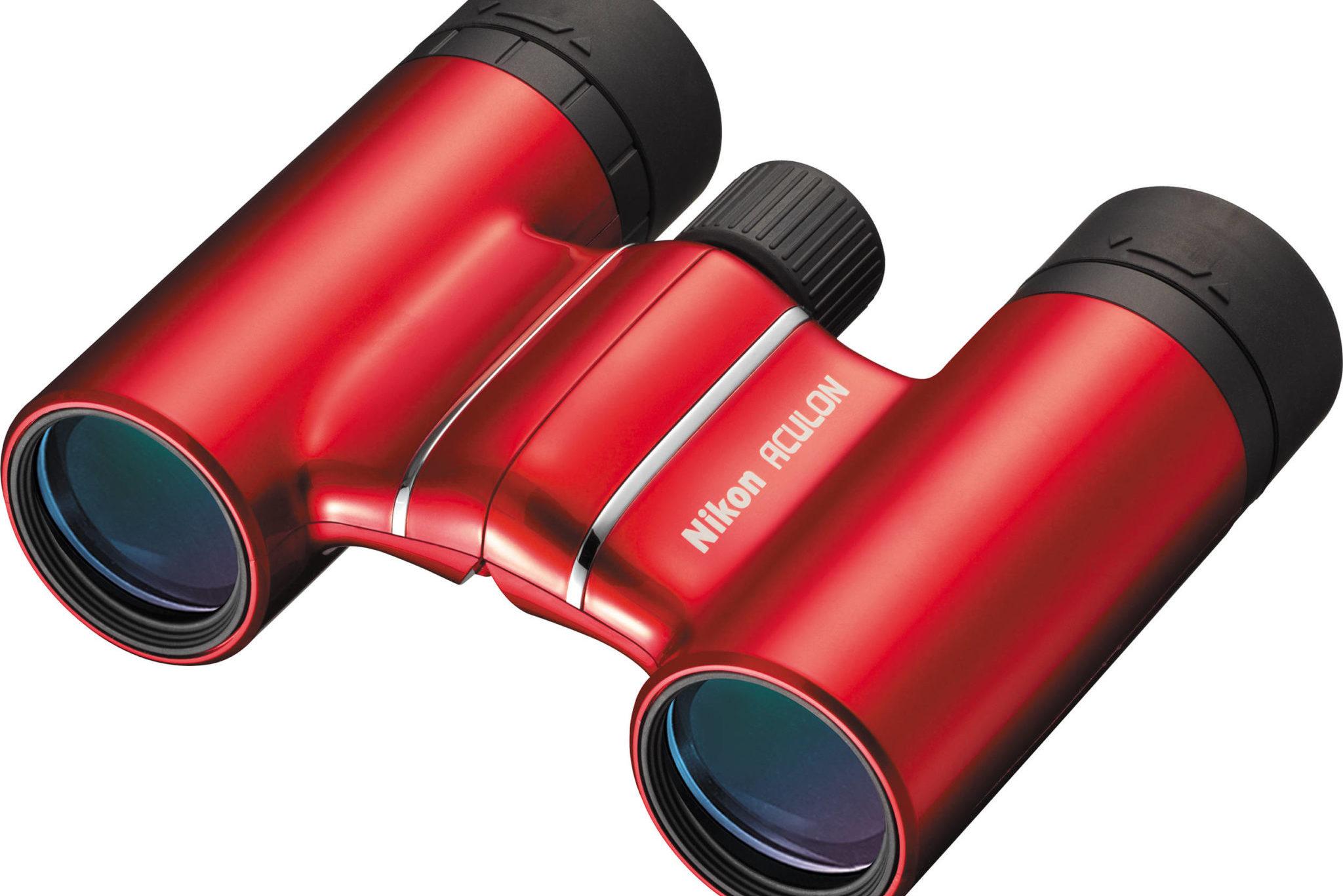 Nikon Aculon T01: il binocolo per l'outdoor e non solo ...