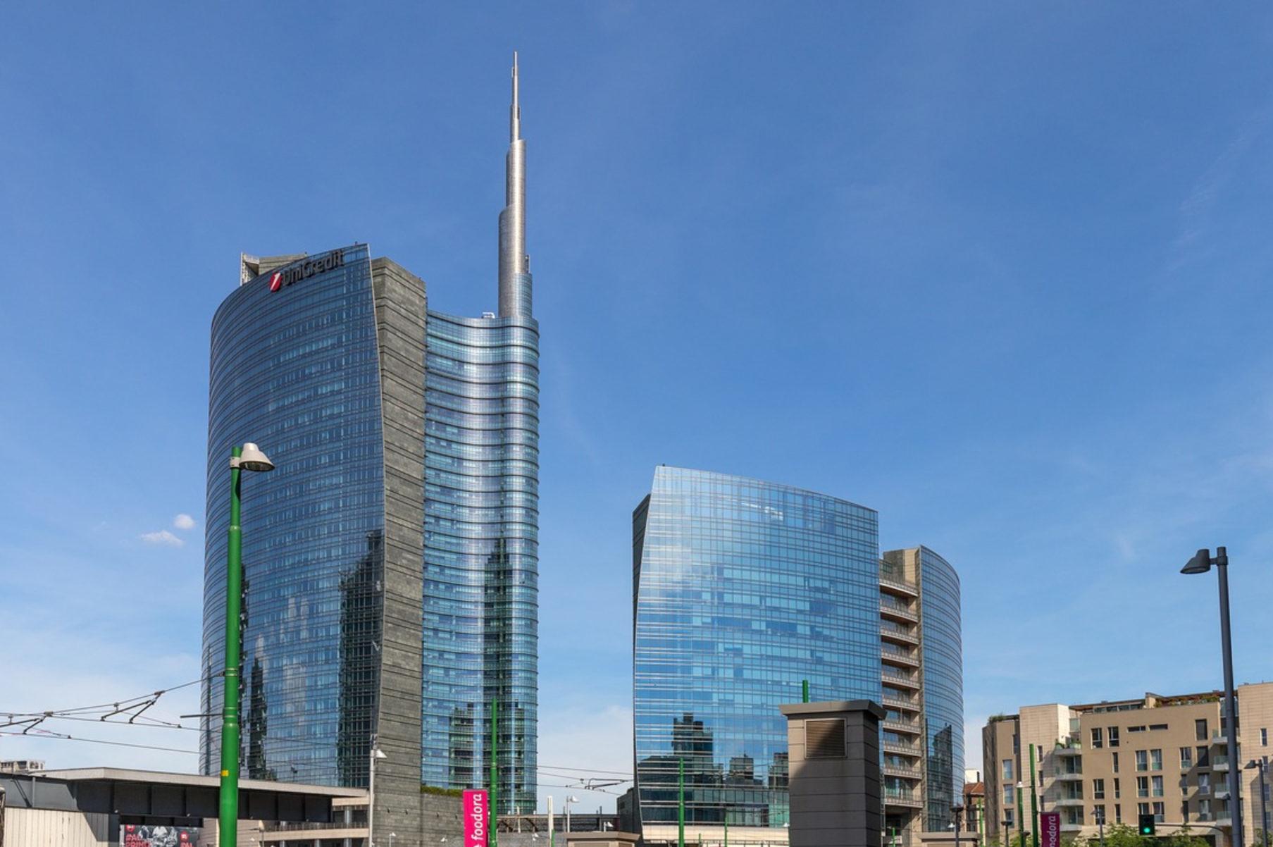 Unicredit Milano Sede Centrale Pec