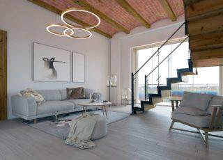 Casali hi-tech, presto disponibili nel cuore di Matera