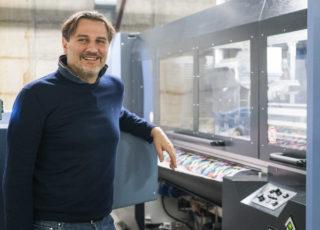 Lico Print incontra il digitale di Epson per una cromaticità senza precedenti