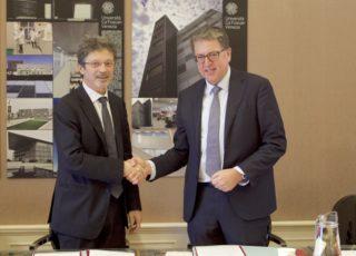 Ca' Foscari e CUOA Business School: un accordo per l'alta formazione