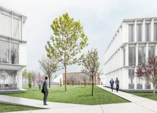 STEP: l'Innovation Hub pensato per un futuro più green