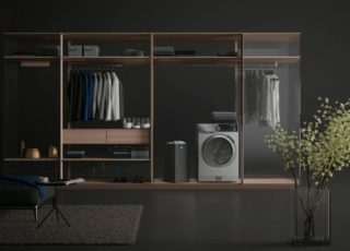 ÖKOKombi™: la lavasciuga che semplifica la vita domestica