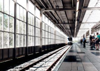 Da Milano a Roma in 25 minuti col treno treno super veloce Hyperloop