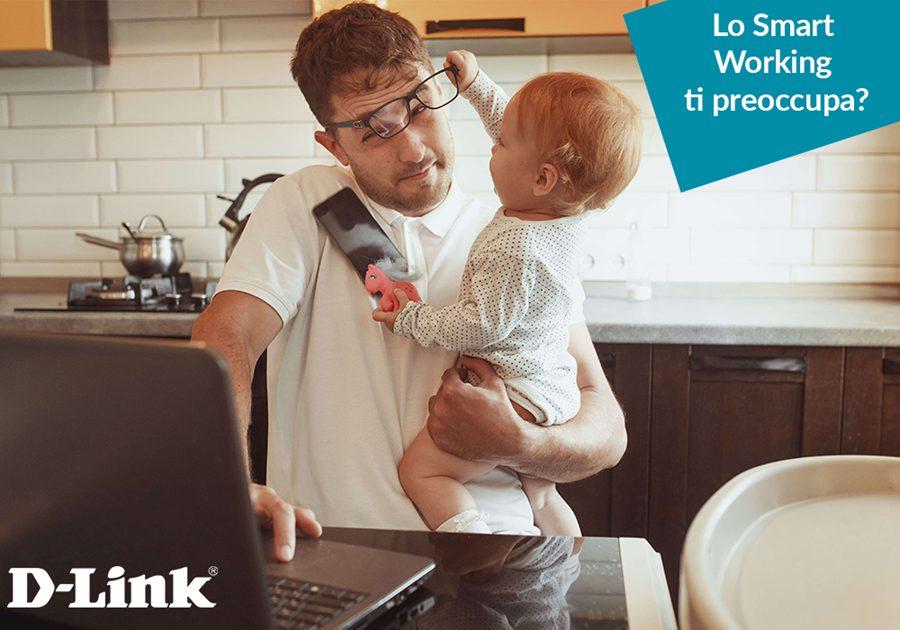d-link smartworkng