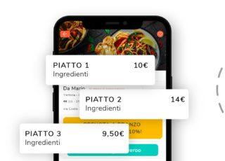 L'app italiana food-tech MyCIA lancia Delivery Intelligente