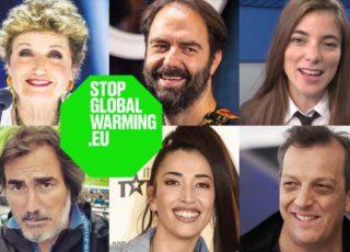 Cambiamento climatico: il video virale e la petizione StopGlobalWarming.eu