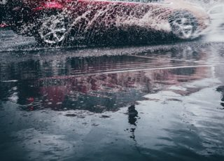 EasyRain prosegue nello sviluppo di Aquaplaning Intelligent Solution