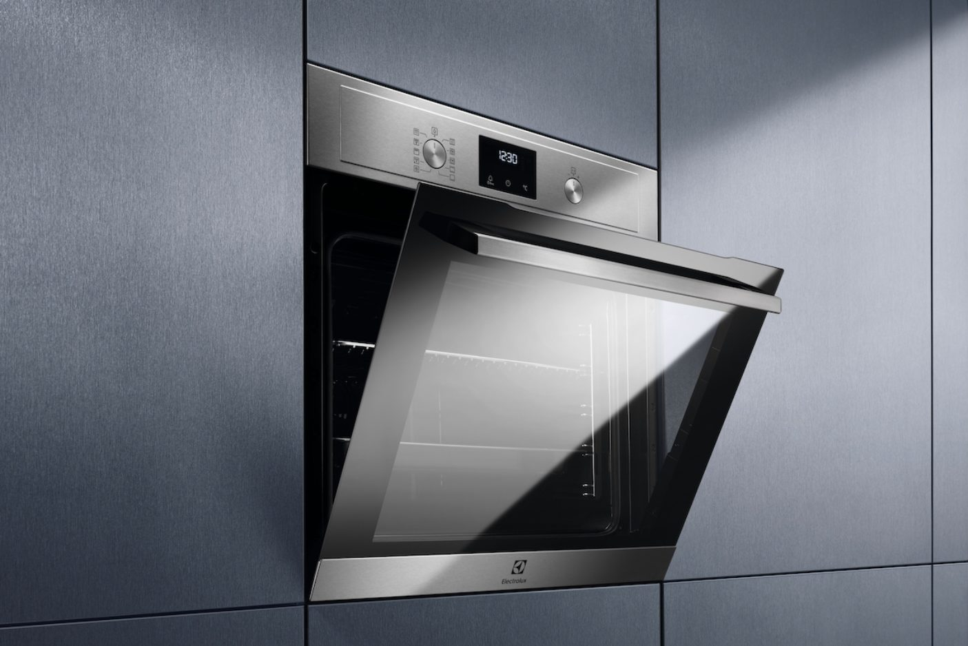 Forno Electrolux AirFry