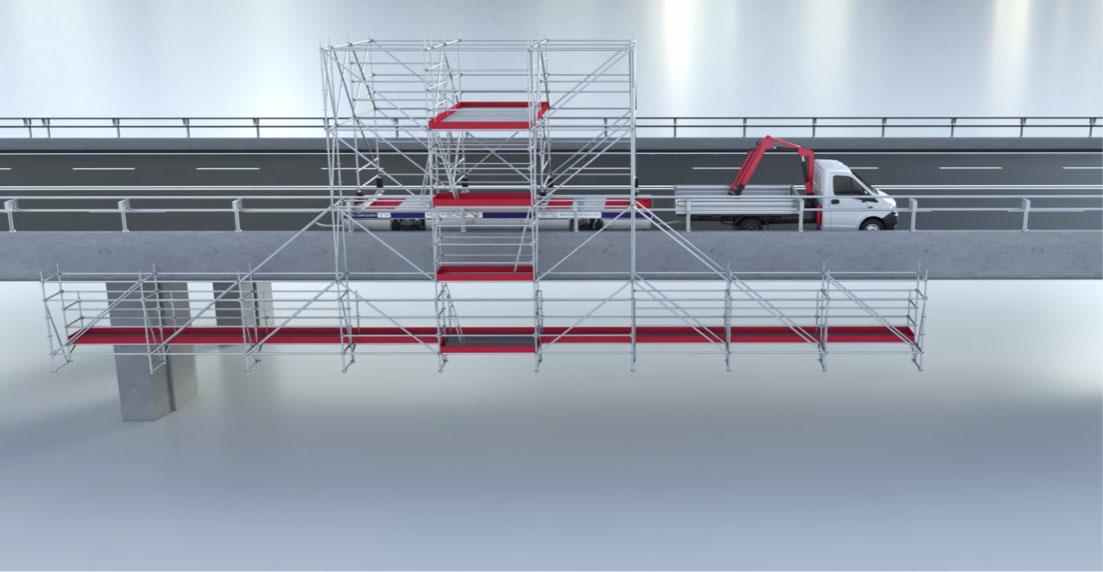 soluzioni traffico autostradale