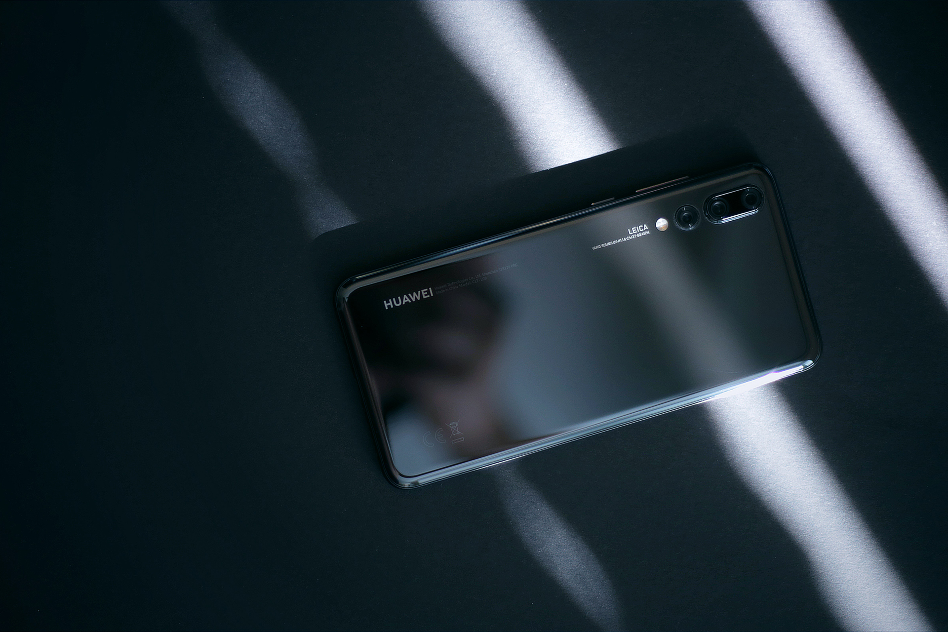 Nano memory card Huawei, una memory fatta come una nano SIM