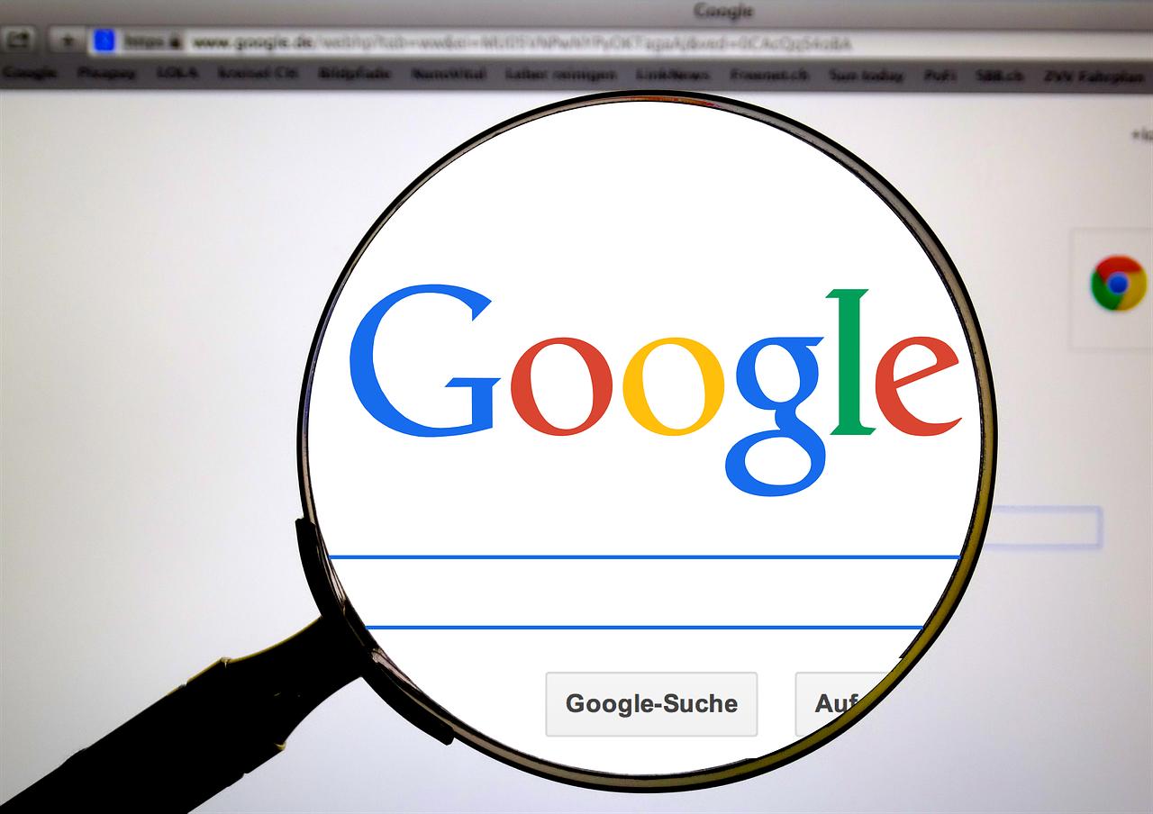 Google investe in italia