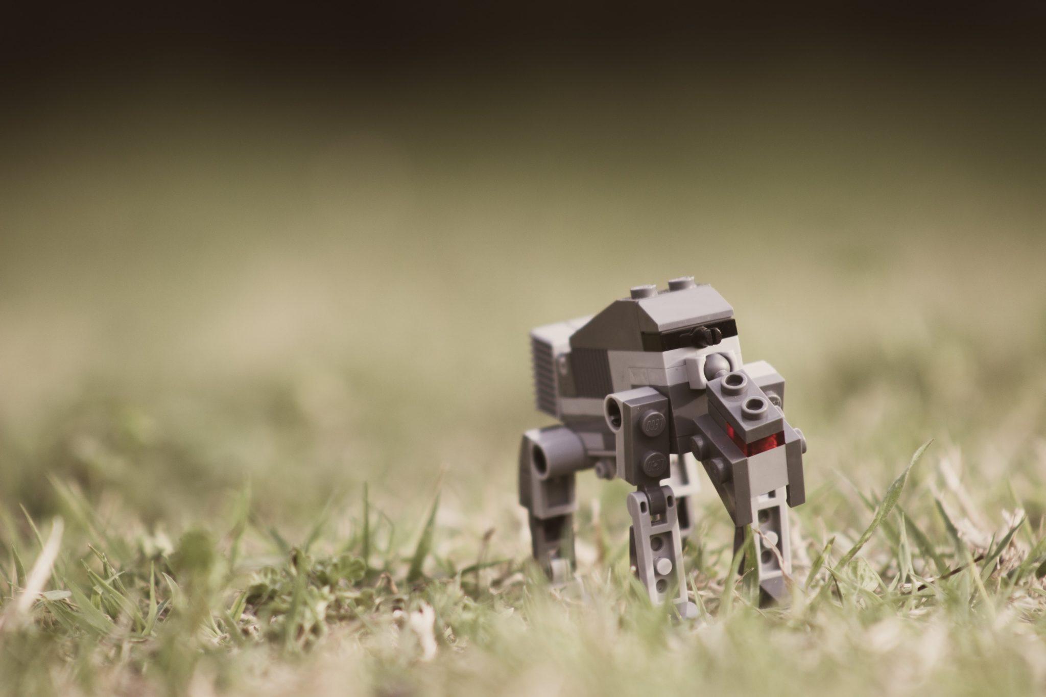 Cani robot: sicurezza pubblica e possibilità per il futuro