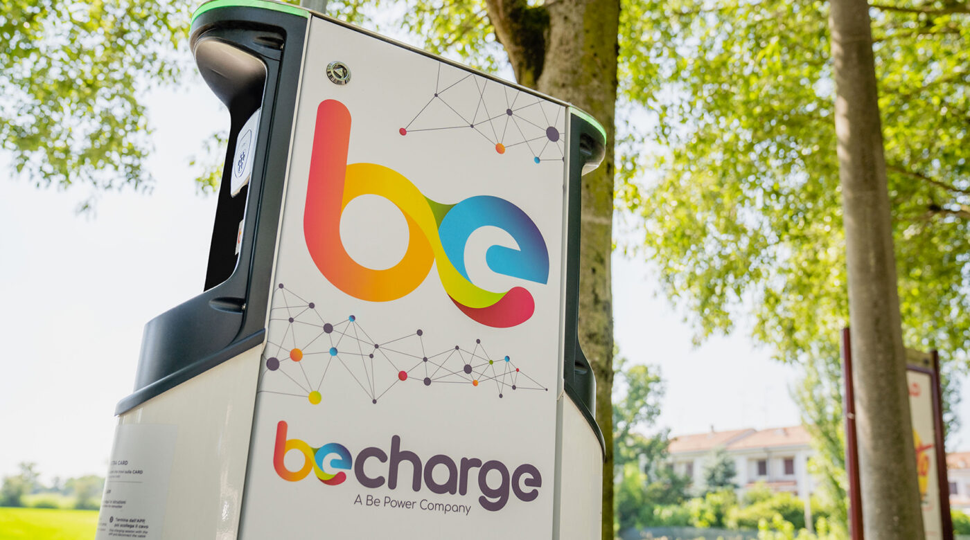 Be Charge e Evway