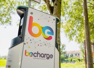 Be Charge e Evway attivano l'interoperabilità della rete di ricarica