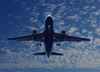 Airbus: un'operazione per ridurre le emissioni degli aerei