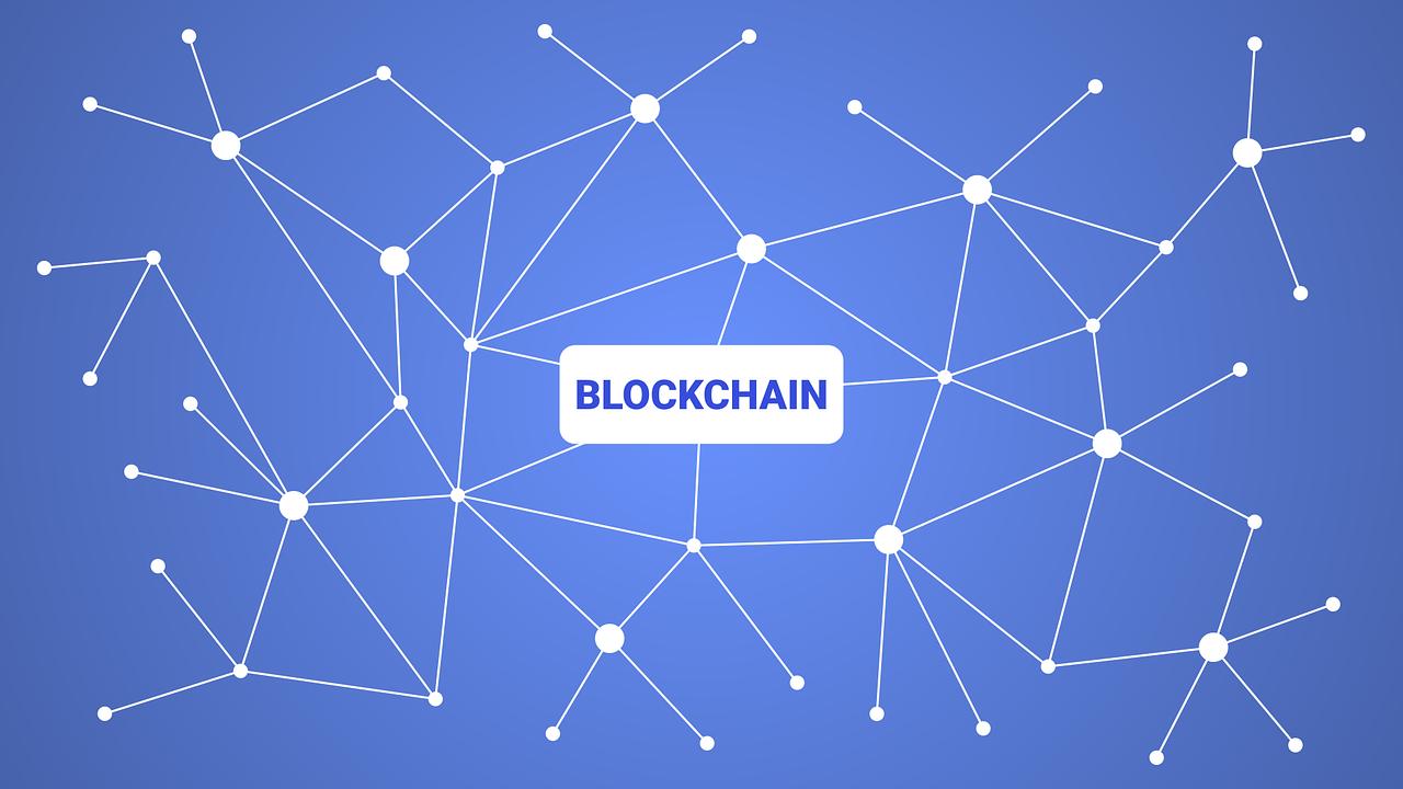 Registry piattaforma Blockchain