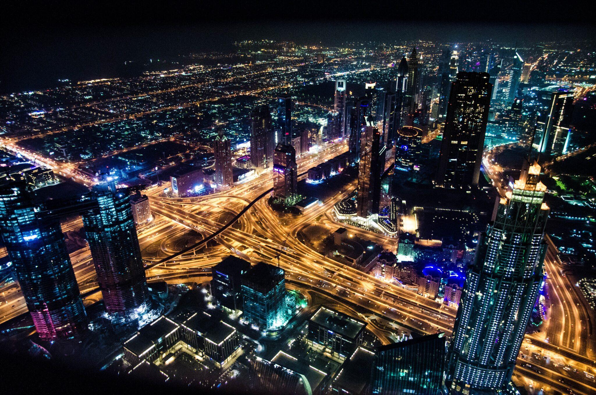 Teicos UE Smart City