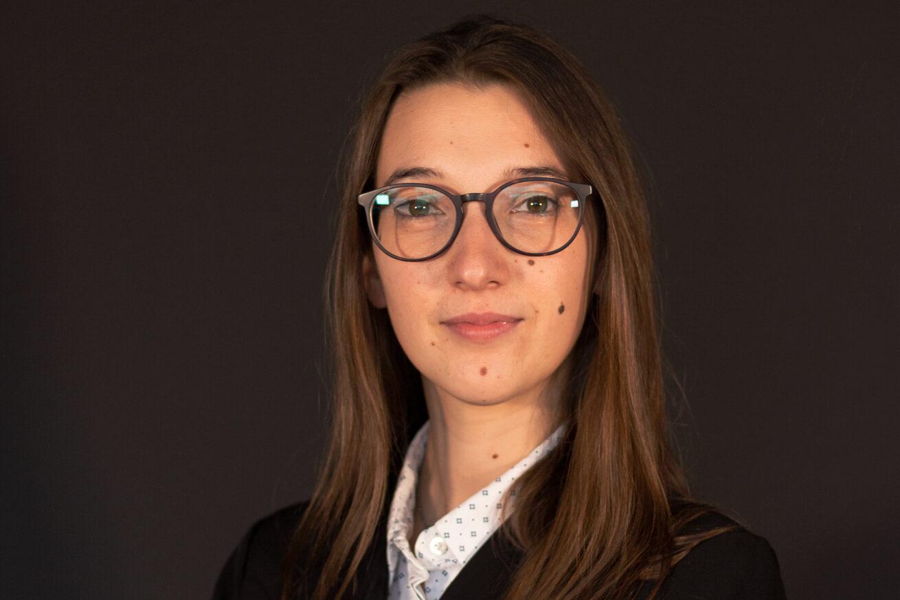 Amazon Eleonora Parisetti