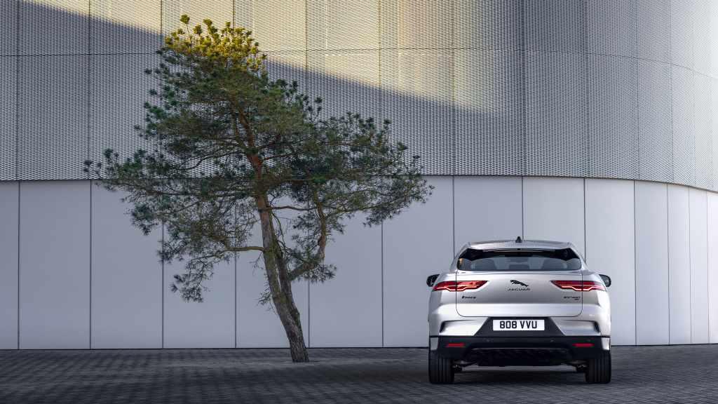 Jaguar Smart City