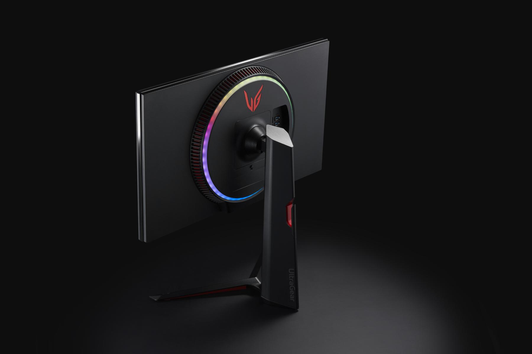 Nuovo monitor gaming LG