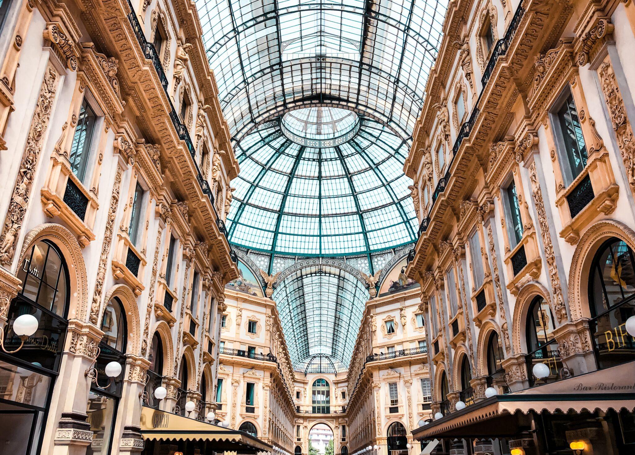 Milano impatto zero