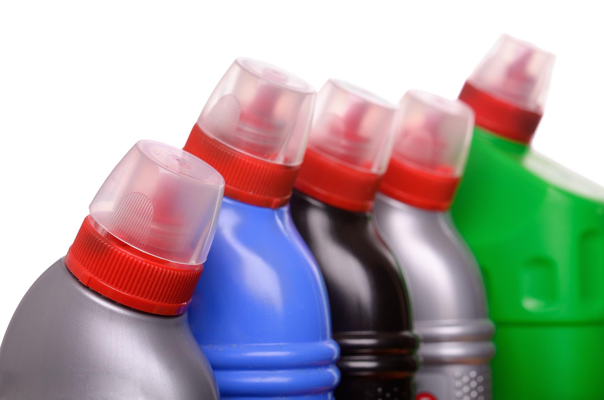 Greenpeace guida detergenti