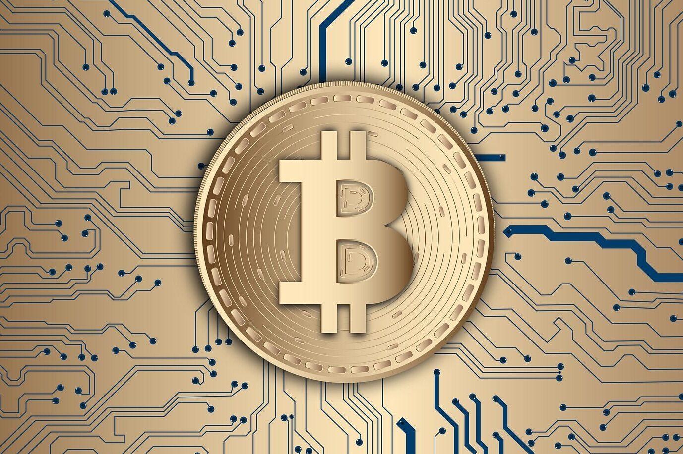Record valore Bitcoin