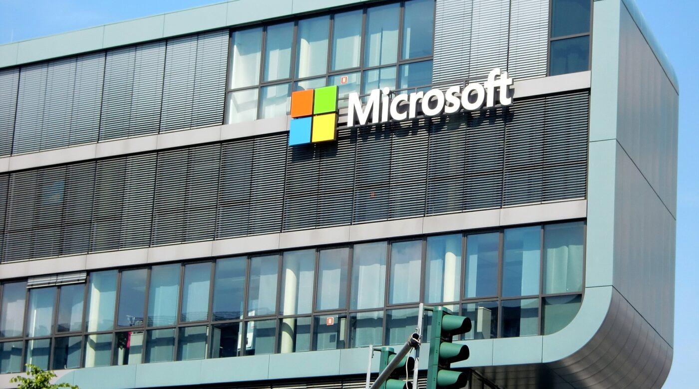 Novità Microsoft 2021