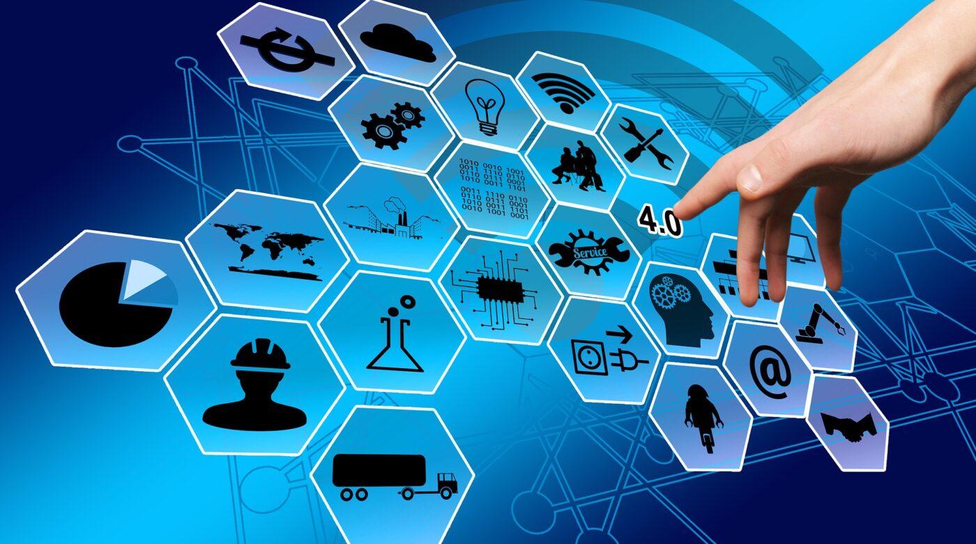 Sfide futuro Industrial IT