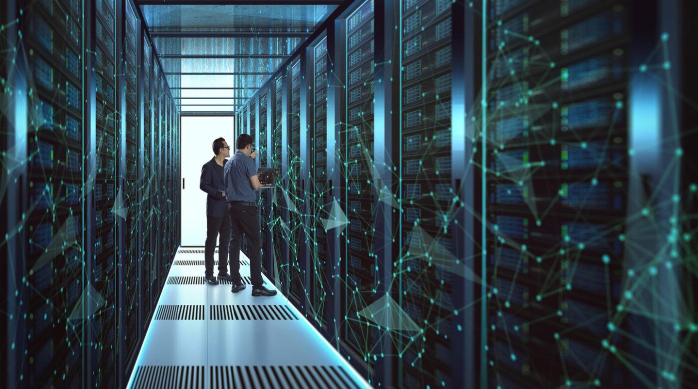 Stratus tecnologies edge computing