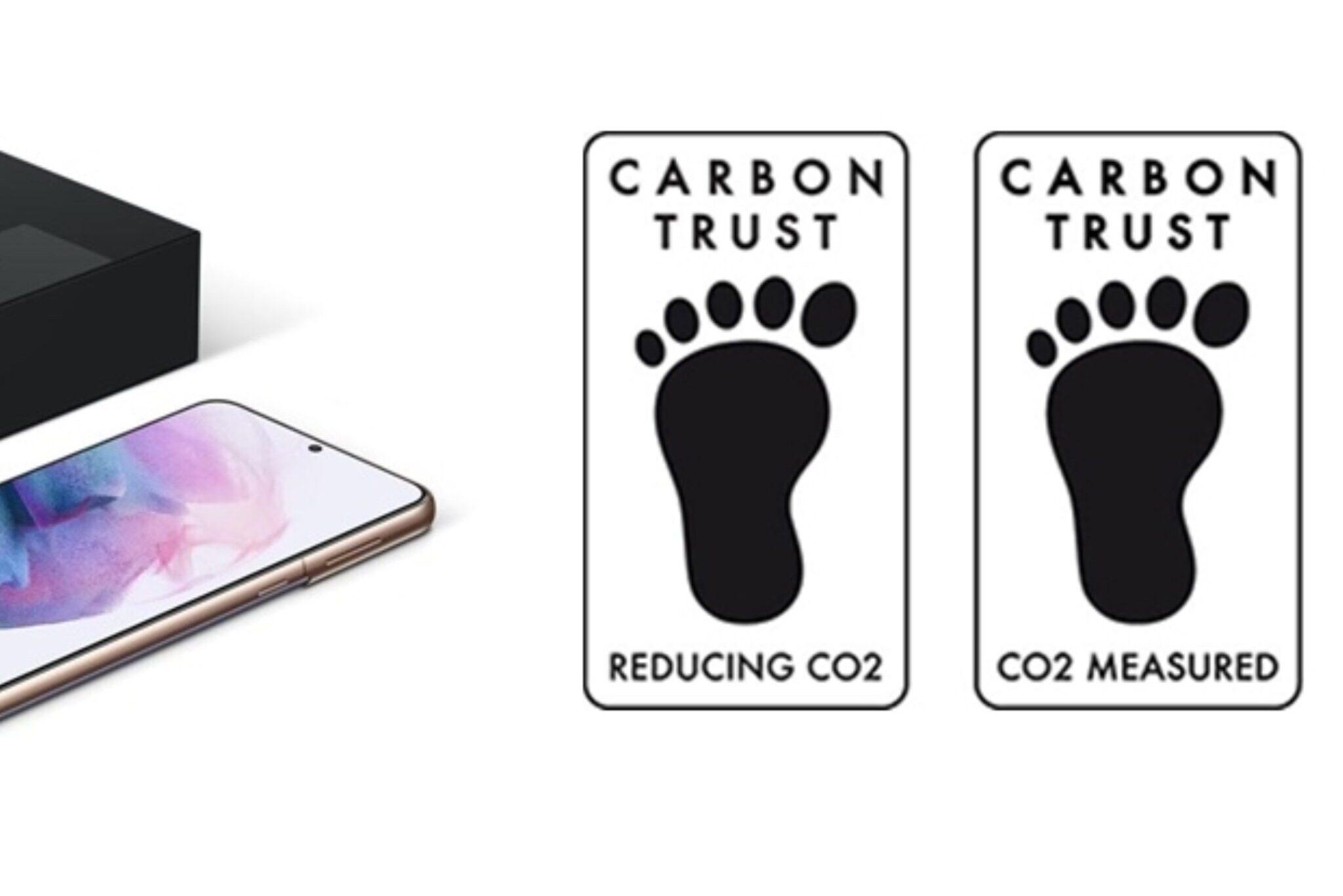 Samsung sostenibilità