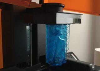 Kenta S.r.l. si apre alla stampa 3D, in collaborazione con NOA