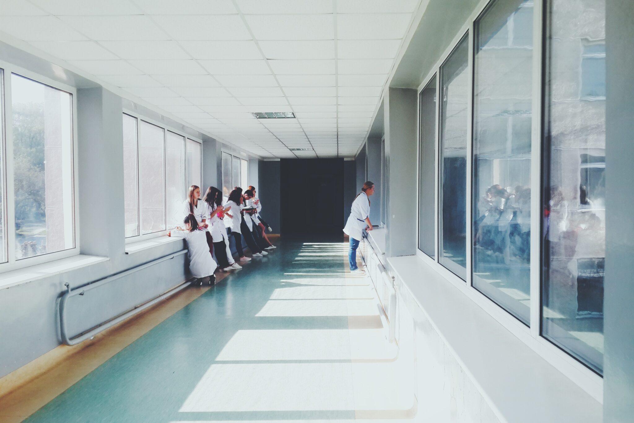 ospedali 5g