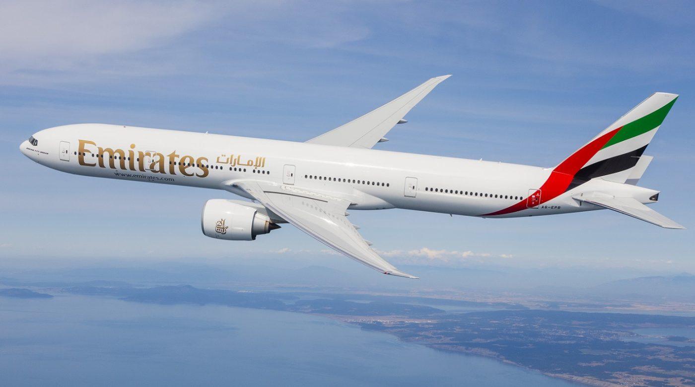 Emirates Pay