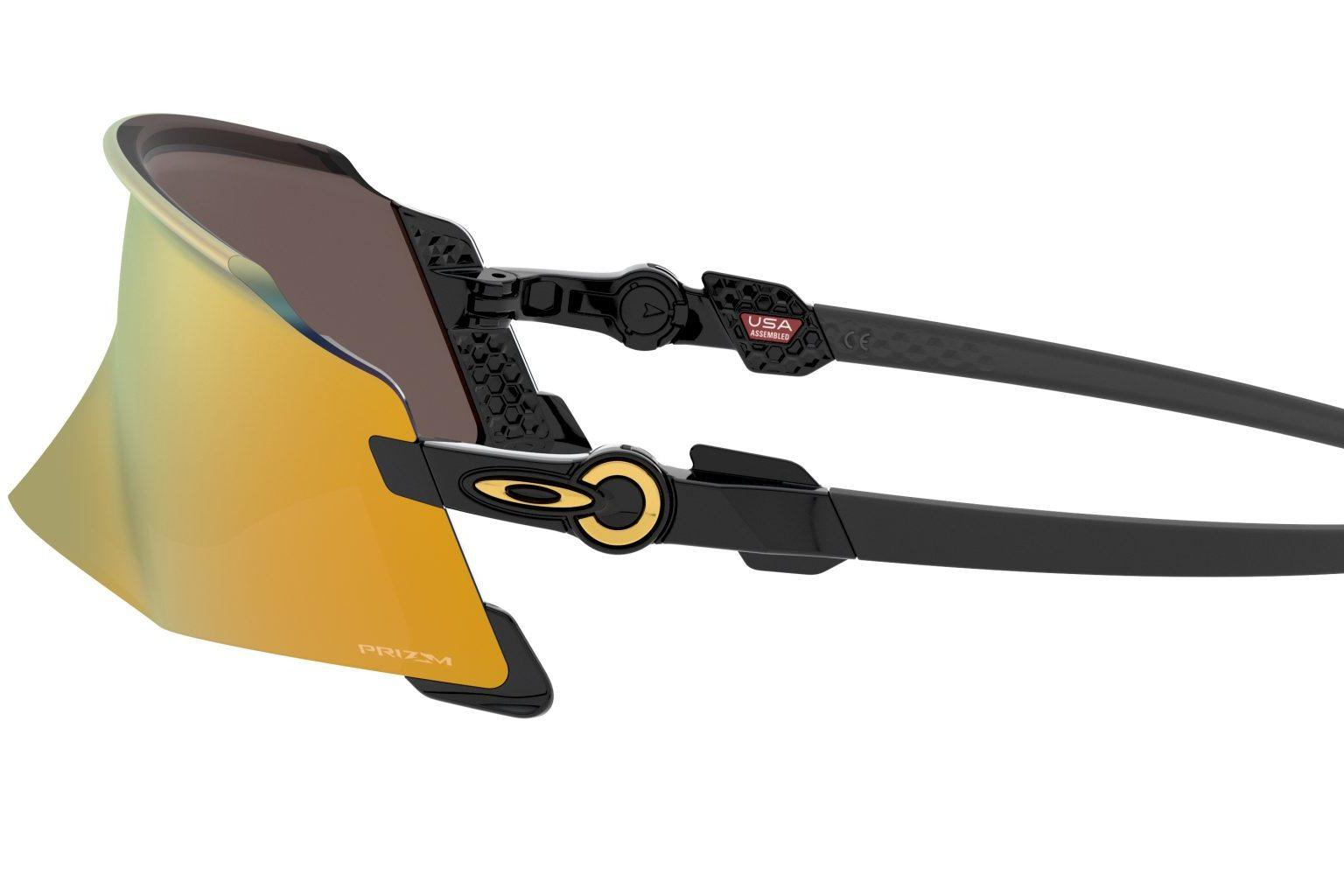 Oakley Kato con lenti Prizm 24K