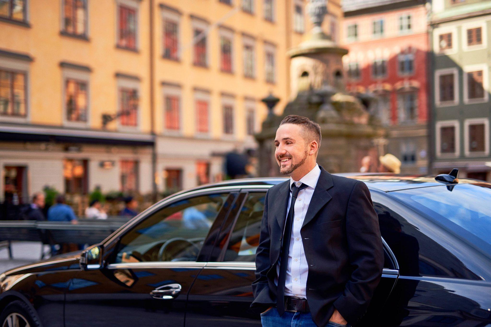 Uber mobilità urbana