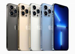 Il nuovo iPhone 13 è pronto a conquistare il pubblico