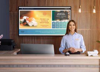 Digital Signage, uno strumento essenziale per aziende e strutture pubbliche