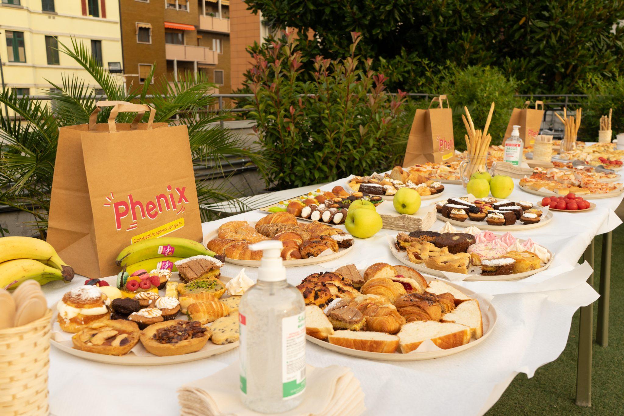 phenix app