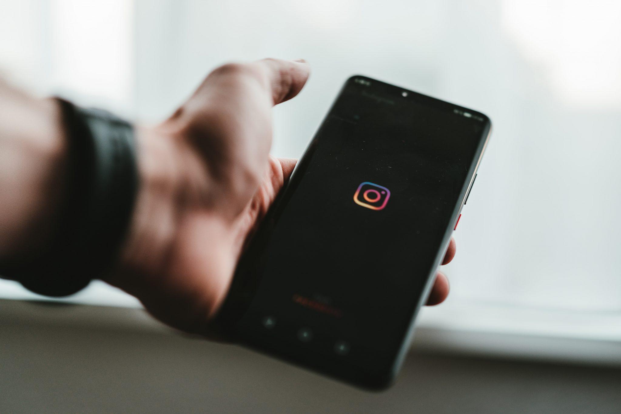 Instagram Video news